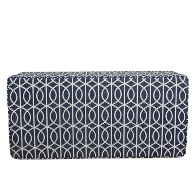 Zariyah Upholstered Storage Bench