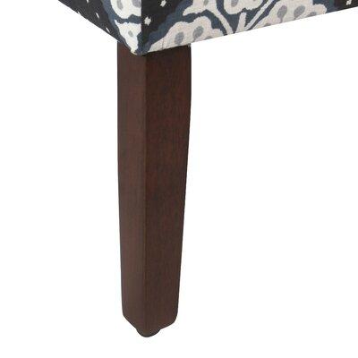 Alleyton Fabric Slipper Chair