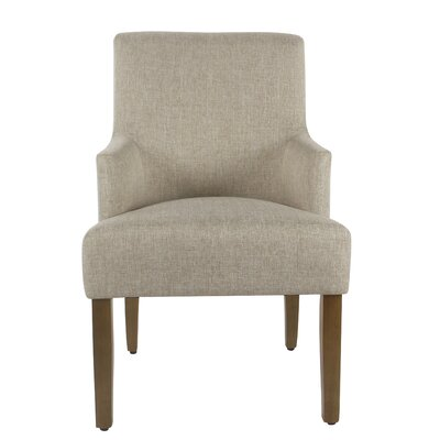 Arrowwood Dining Chair Color: Sandstone