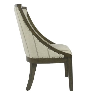 Hare Upholstered Dining Chair