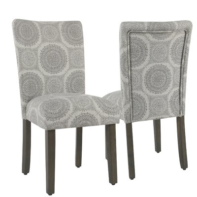Casselberry Upholstered Dining Chair