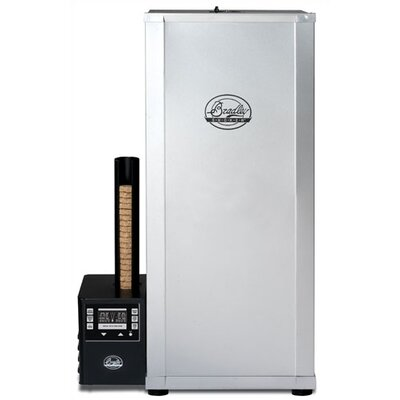 Bradley 108L Digital Vertical Electric Smoker