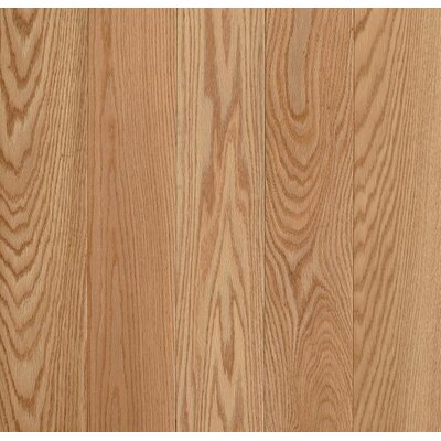 Prime Harvest 5 Solid Oak Hardwood Flooring in Natural
