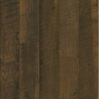 Architectural Remnants 5 x 48 x 12mm Oak Laminate in Oak Saddle