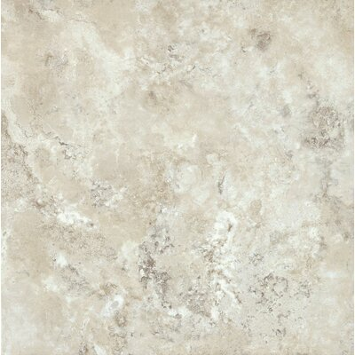 Alterna 16 x 16 Engineered Stone Field Tile in Bleached Sand