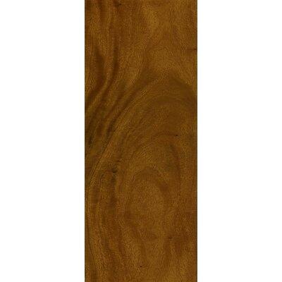 Luxe Amendoim 5 x 48 x 4.06mm Luxury Vinyl Plank in Chestnut