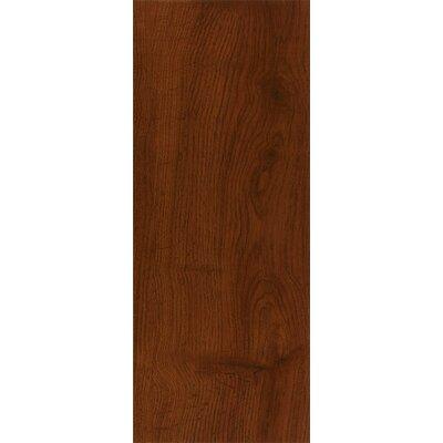 Luxe Jefferson Oak 6 x 36 x 2.79mm Luxury Vinyl Plank in Cherry