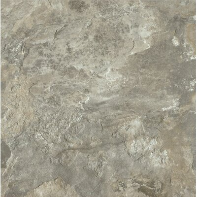 Alterna 16 x 16 Engineered Stone Field Tile in Light Gray