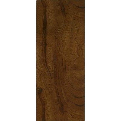 Luxe Exotic Fruitwood 5 x 48 x 4.06mm Luxury Vinyl Plank in Espresso