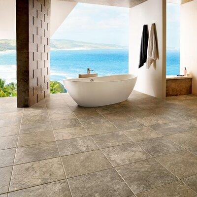 Eco friendly tile flooring