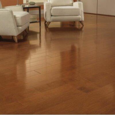 Metro Classics 5 Engineered Maple Hardwood Flooring in Cinnamon