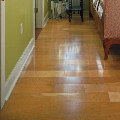 Metro Classics 3 Engineered Cherry Hardwood Flooring in Natural