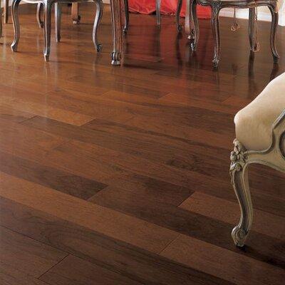Metro Classics 3 Engineered Walnut Hardwood Flooring in Walnut/Vintage Brown