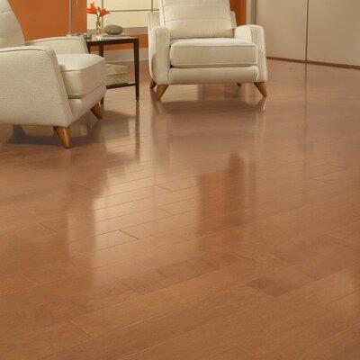 Metro Classics 3 Engineered Maple Hardwood Flooring in Toasted Almond