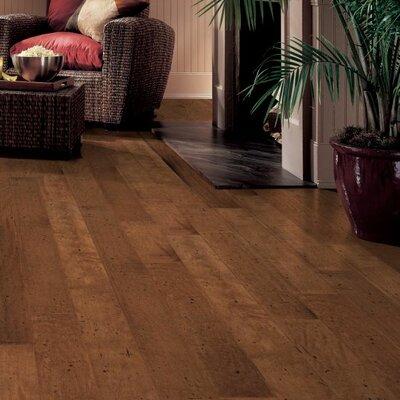 Heritage Classics 5 Engineered Maple Hardwood Flooring in Durango