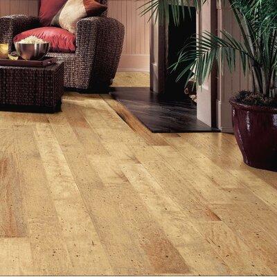 Heritage Classics 5 Engineered Maple Hardwood Flooring in Antique Natural