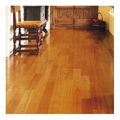 Valenza 3-1/2 Engineered Kempas Hardwood Flooring in Natural
