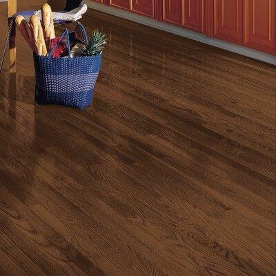 Yorkshire 2-1/4 Solid Red Oak Hardwood Flooring in Natural