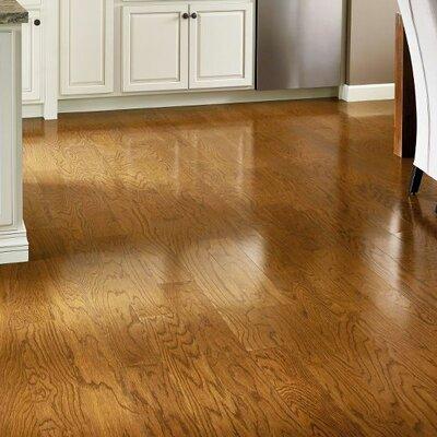 Prime Harvest 5 Solid Oak Hardwood Flooring in Butterscotch