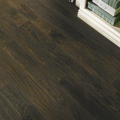 American 5 Solid Oak Hardwood Flooring in Nantucket