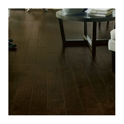 Rural Living 5 Engineered Maple Hardwood Flooring in Silver Shade