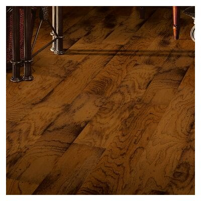 Heritage Classics 5 Engineered Hickory Hardwood Flooring in Brandywine