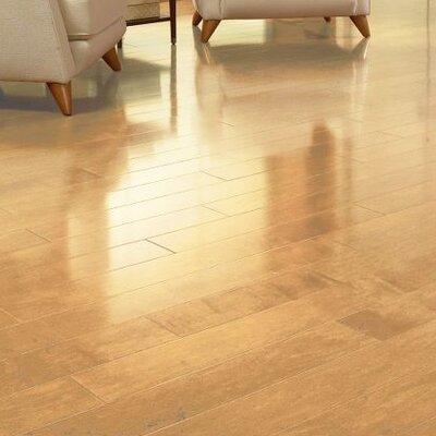 Metro Classics 3 Engineered Maple Hardwood Flooring in Natural
