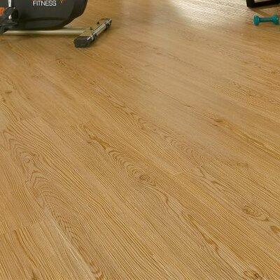 Luxe Wisconsin Pine 6 x 48 x 3.56mm Luxury Vinyl Plank in Natural