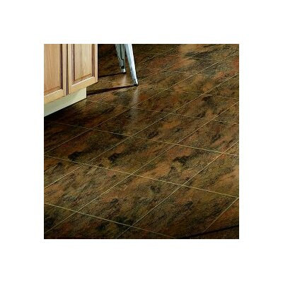 Stone Creek 12 x 48 x 8mm Tile Laminate in Sienna