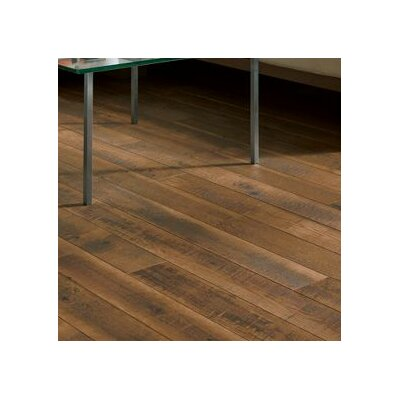 Architectural Remnants 5 x 48 x 12mm Oak Laminate Flooring in Micro - Beveled