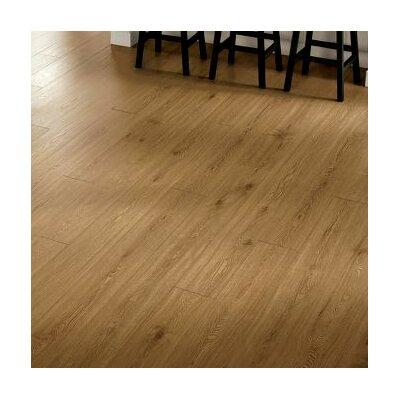 Rustics Premium 7.59 x 88.97 x 12.3mm Tile Laminate Flooring in New England Long Plank Coastline Clam