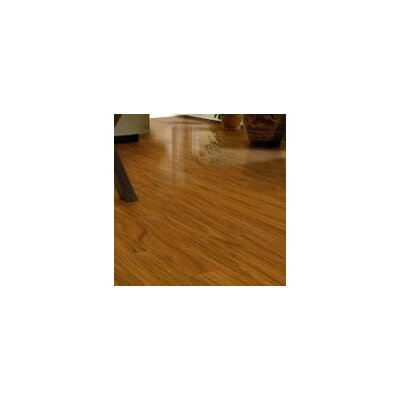 Grand Illusions 5 x 48 x 12mm Laminate Flooring in Tigerwood