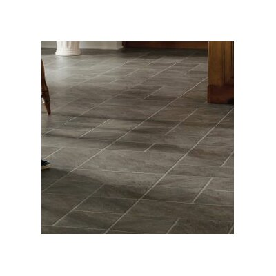 Castilian Block 16 x 48 x 8mm Tile Laminate in Pizarro