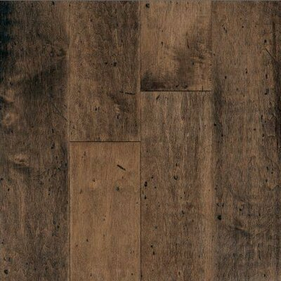 Heritage Classics 5 Engineered Maple Hardwood Flooring in Blue Ridge