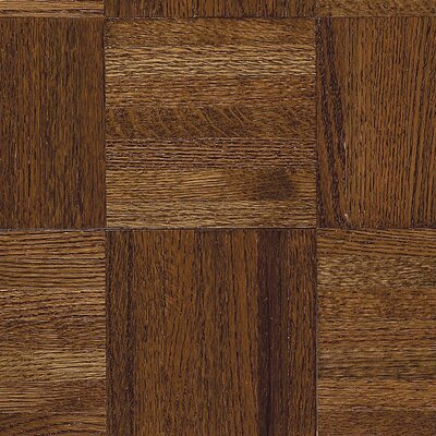 Urethane Parquet 12 Solid Oak Parquet Hardwood Flooring in Windsor