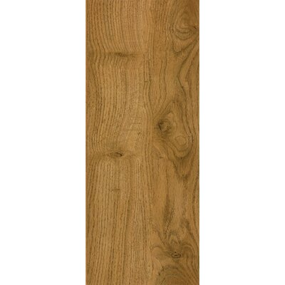 Luxe Jefferson 6 x 36 x 2.794mm Luxury Vinyl Plank in Oak Golden