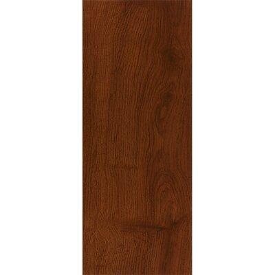 Luxe Jefferson 6 x 36 x 2.794mm Luxury Vinyl Plank in Oak Cherry