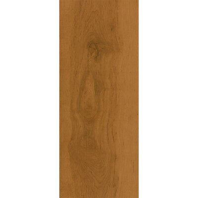 Luxe Sugar Creek 6 x 36 x 2.794mm Luxury Vinyl Plank in Maple Cinnamon