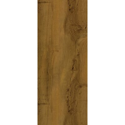 Luxe Peruvian 6 x 48 x 3.429mm Luxury Vinyl Plank in Walnut Mayan Gold