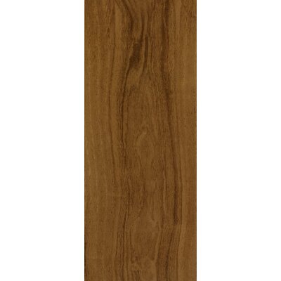 Luxe 6 x 48 x 3.429mm Luxury Vinyl Plank in Walnut Ridge Vintage Brown