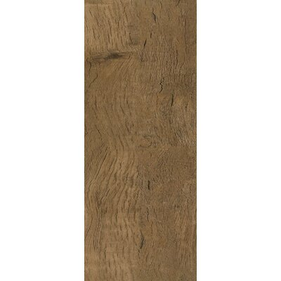Luxe Timber Bay 6 x 48 x 4.064mm Luxury Vinyl Plank in Provincial Brown