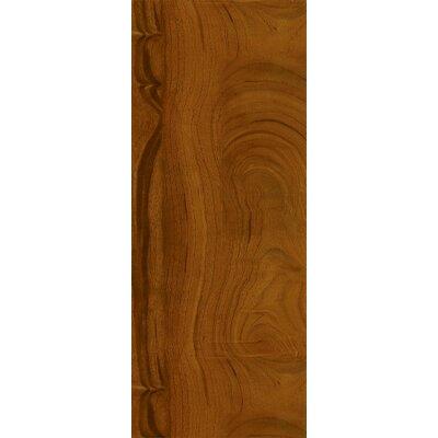Luxe Exotic Fruitwood 5 x 48 x 4.064mm Luxury Vinyl Plank in Nutmeg