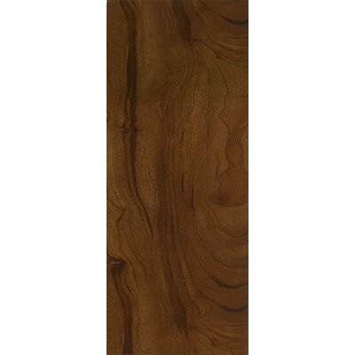 Luxe Exotic Fruitwood 5 x 48 x 4.064mm Luxury Vinyl Plank in Espresso