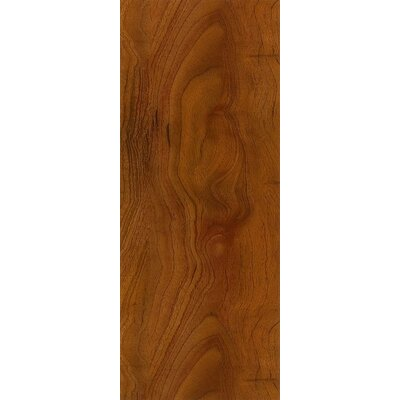 Luxe Exotic Fruitwood 5 x 48 x 4.064mm Luxury Vinyl Plank in Persimmon