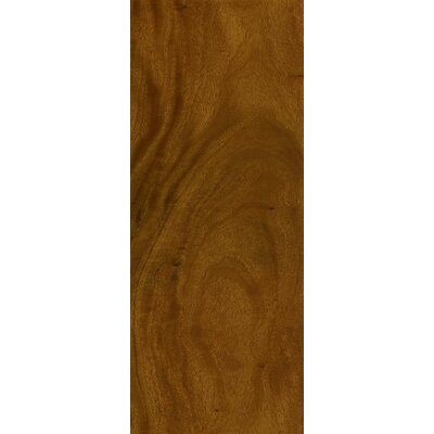 Luxe Amendoim 5 x 48 x 4.064mm Luxury Vinyl Plank in Chestnut