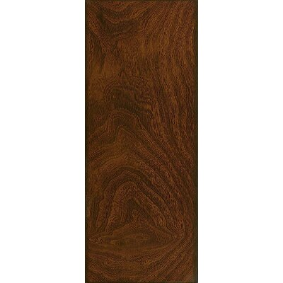 Luxe English Walnut 5 x 48 x 4.064mm Luxury Vinyl Plank in Port Wine