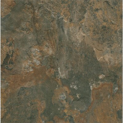 Alterna Mesa Stone 12 x 24 x 4.064mm Luxury Vinyl Tile in Canyon Shadow