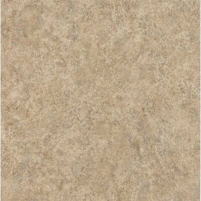 Alterna Dellaporte 12 x 12 x 4.064mm Luxury Vinyl Tile in Taupe
