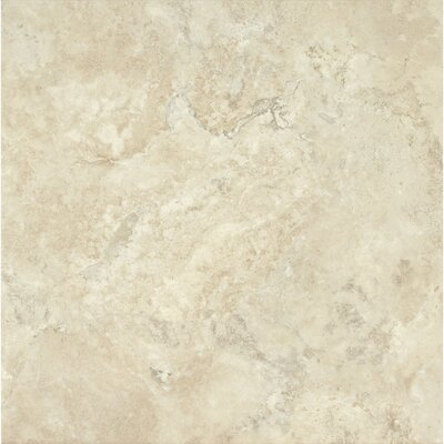 Alterna Durango 12 x 12 x 4.064mm Luxury Vinyl Tile in Cream