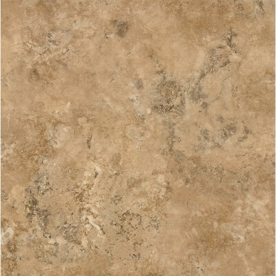 Alterna Durango 16 x 16 x 4.064mm Luxury Vinyl Tile in Deep Gold